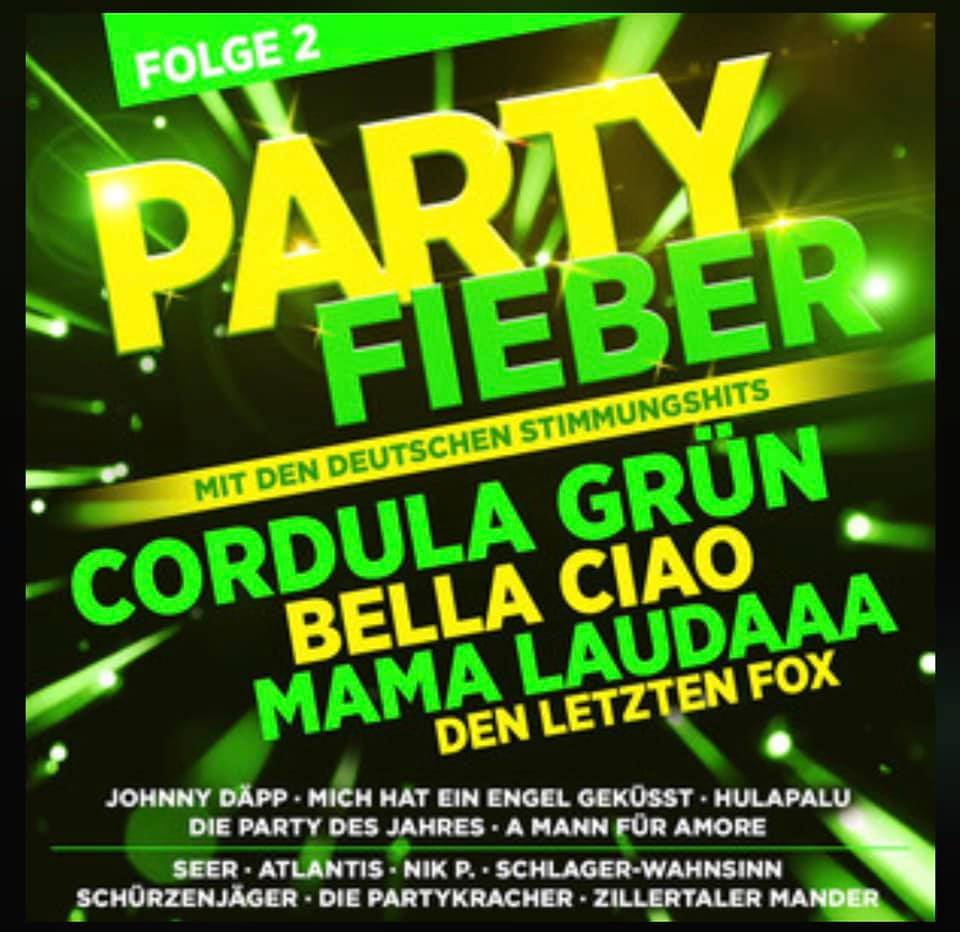 PArty Fieber